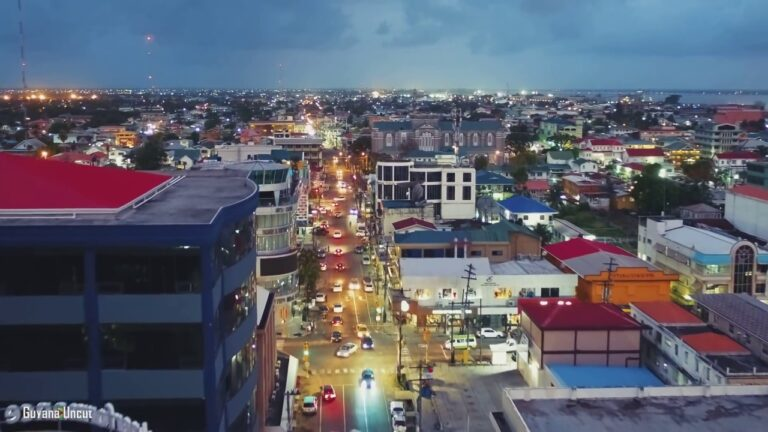 Guyana-Suriname Basin: Rising From Obscurity To Become A Super Potential