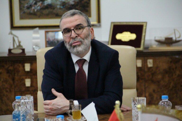 Libya's NOC Head Warns Of Potential Disaster At Ports