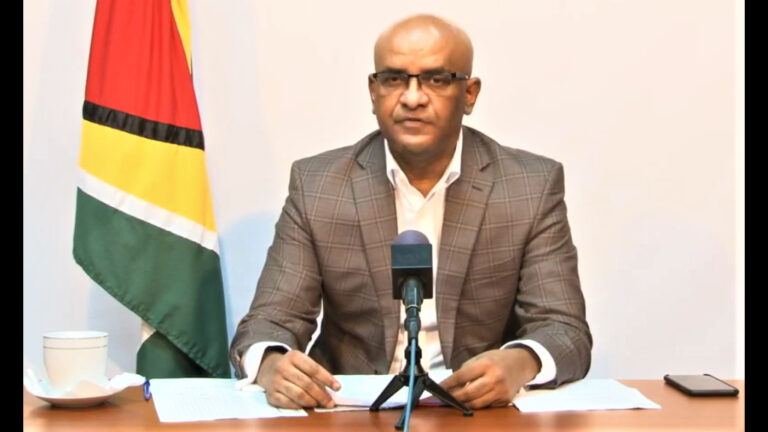Guyana Pushes Exxon For Gas-generated Electricity