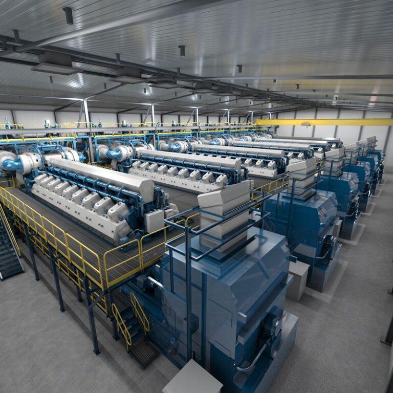 Wärtsilä To Convert Brazilian Power Plant