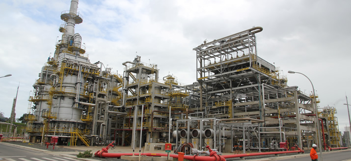 Petrobras Expects To Seal Refinery Sale To Mubadala