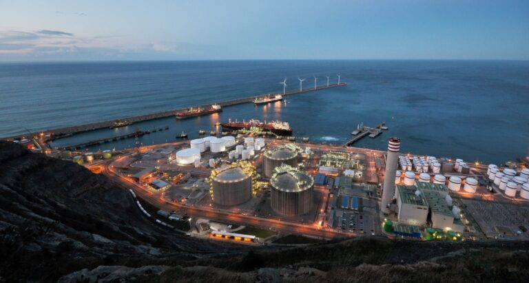 LNG Continues Enhancing Global Energy Security: IGU