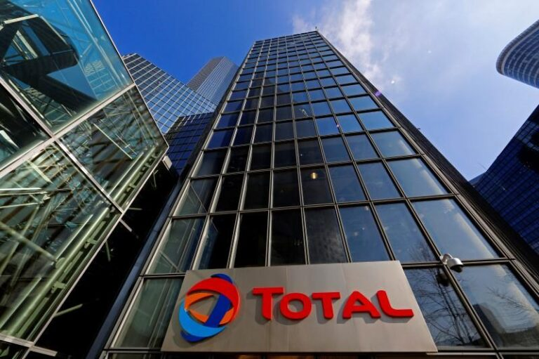 Total Changes Name To TotalEnergies SE