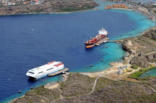 Curacao Fuel Sale Touches Venezuela Sanctions Nerve