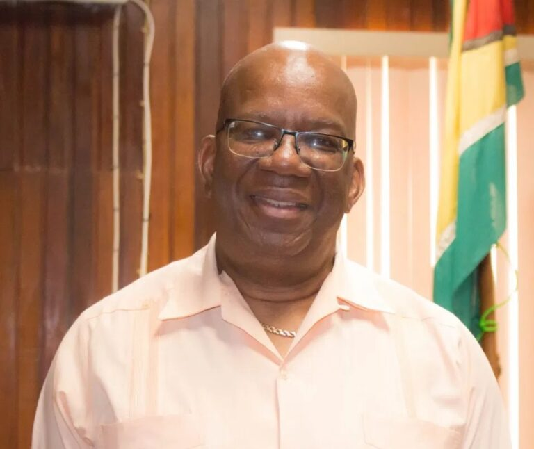 Guyana's 2nd Royalty Payment Deposited In NRF