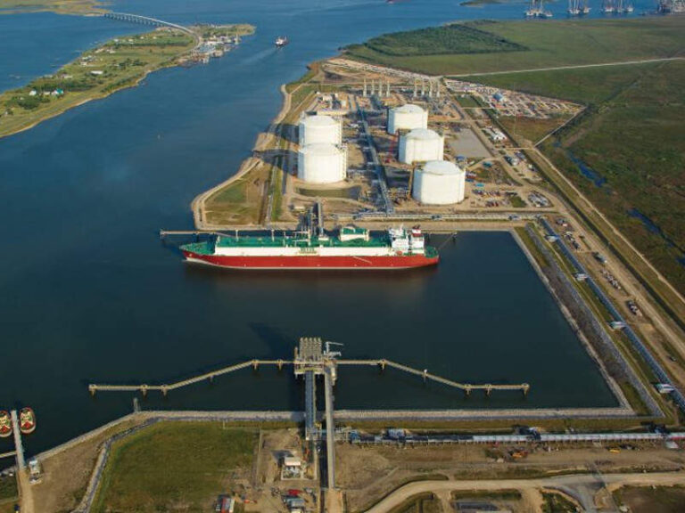 Venture Global LNG Reports Impacts Of Hurricane Laura