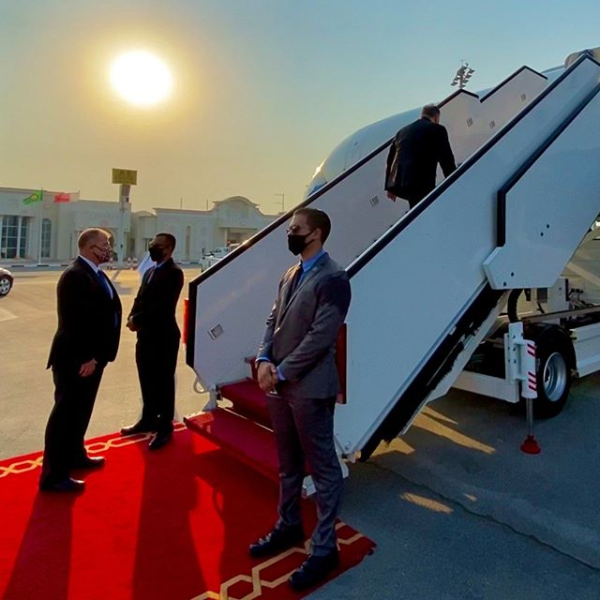 US Secretary Of State To Reach Guyana Soon