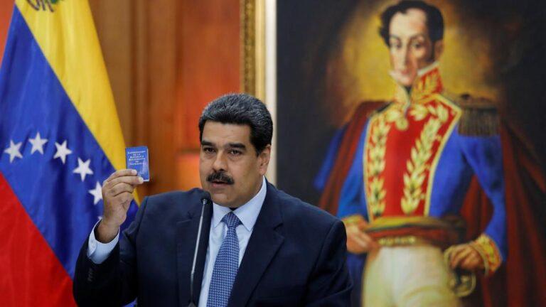 Attack On Venezuela Refineries A Playbook US Regime Change Scenario