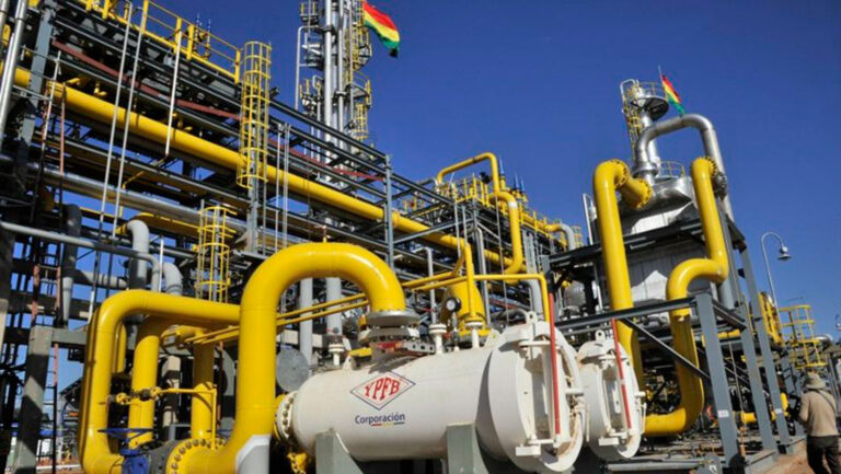 Bolivia Eyes Ramp Up In Gas Exports To Brazil, Argentina