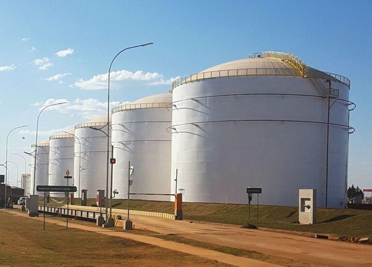Brazil Eyes Temporary Quota For Tariff-free Ethanol