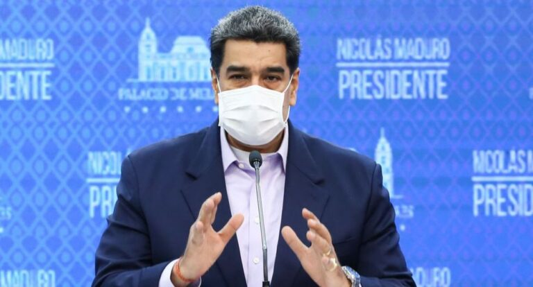 Maduro Assigns Oil Sector Workers Three Special Tasks