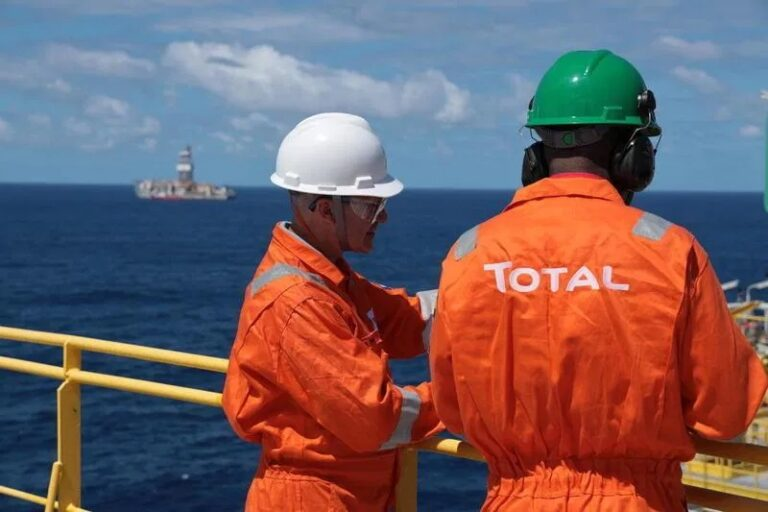Total Resigns Operator Role In Foz Do Amazonas Basin