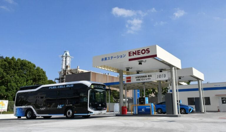 JinkoSolar And ENEOS To Build PV Plant in Japan