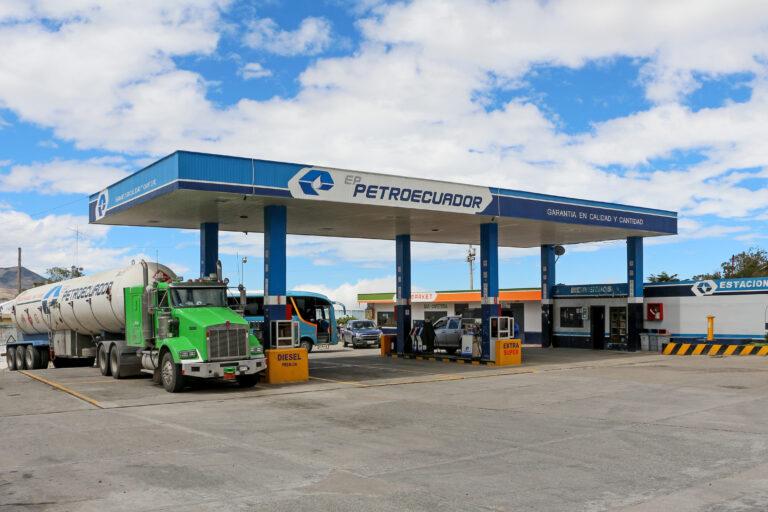 Ecuador Awaits Refinery Bids In December