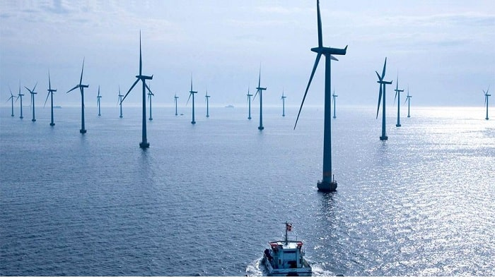 Saipem To Build 450 MW Offshore Wind Farm In Italy