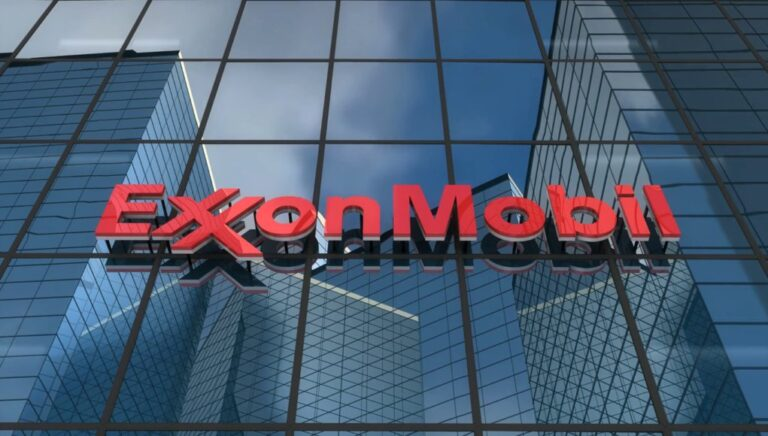 ExxonMobil Reports Discovery At Pinktail