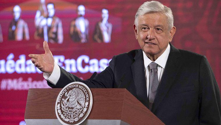 Mexico's Obrador Says 2021 Budget Includes Refinery