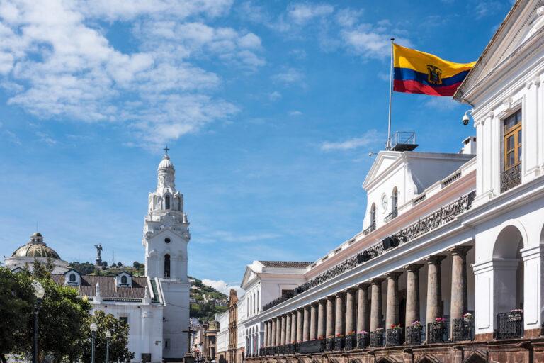 Ecuador Announces Date Of Consent Solicitation