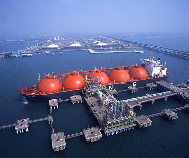 Petrobras To Review Golar's Participation In Terminal