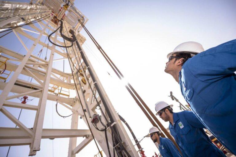 Saudi Aramco Announces Two New Fields