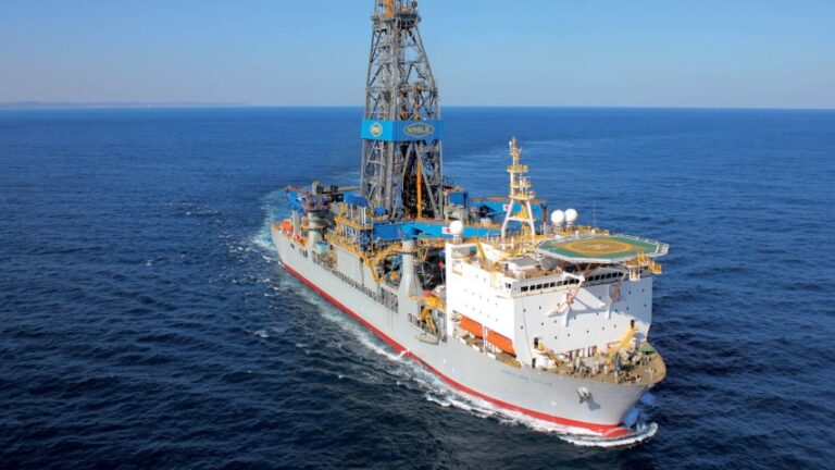 Hess Finds More Oil At Redtail-1, Yellowtail-2