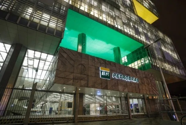 Petrobras Comments On Petros Plan