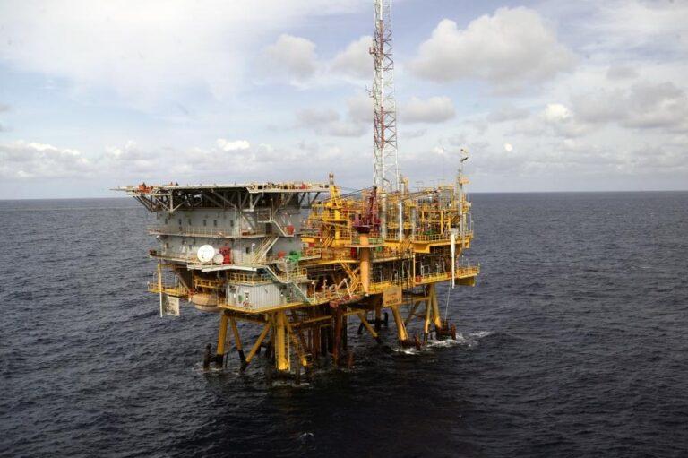 Petrobras On Binding Phase For Santos Basin Assets