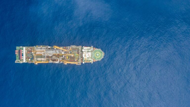 Stena Inks Deal For Tullow Suriname Well
