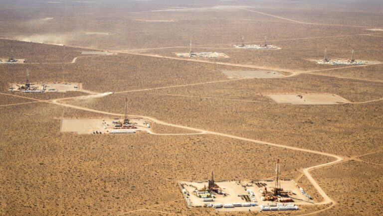 Investors Pull Plug On Argentina's Prized Shale Play