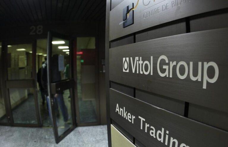 Ex-Vitol Trader Indicted In US Probe Of Ecuador Bribes