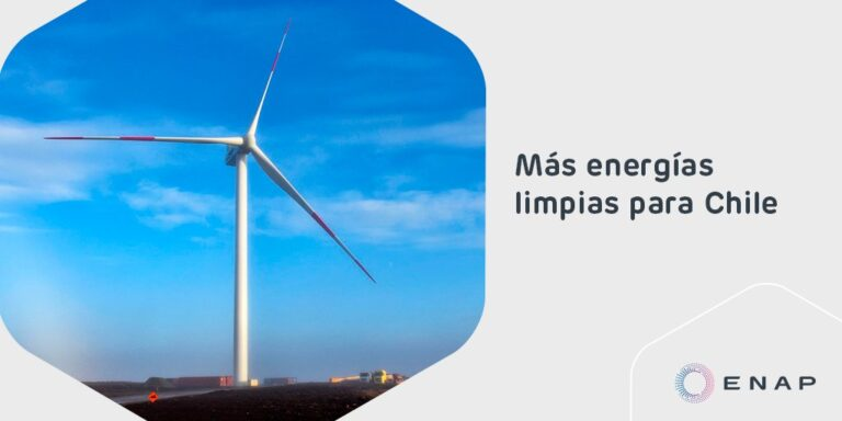 ENAP To Move Forward With Wind Park
