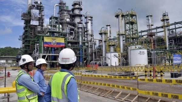 Ecuador's Oil Output At 512,439 B/d: MERNNR