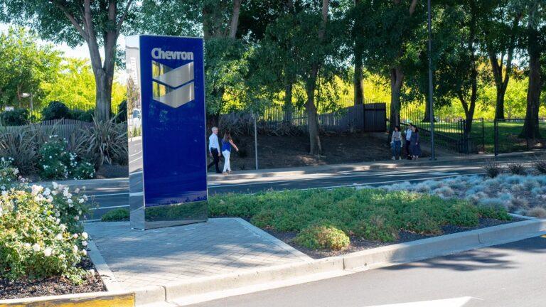 Chevron Announces Deal To Acquire Noble Energy