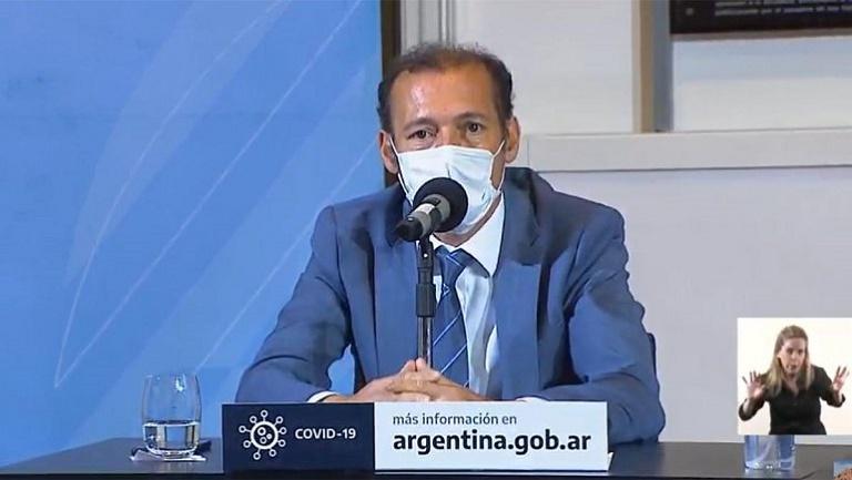 Neuquén Targets 80 Rigs By March 2021: Gutiérrez Says