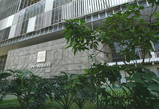 Petrobras Receives Proposal For Gaspetro