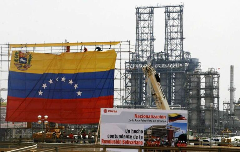 Are Foreign Oil Firms About To Return To Venezuela?