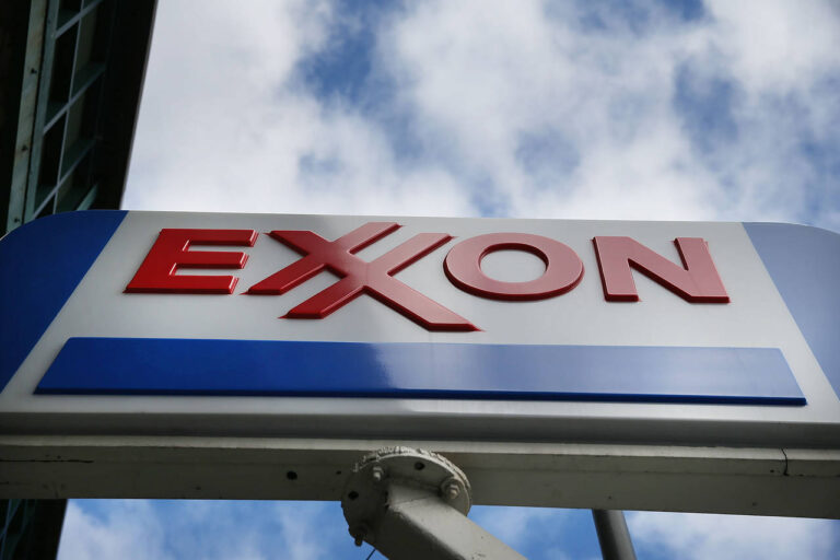 ExxonMobil To Reduce US Staff Levels