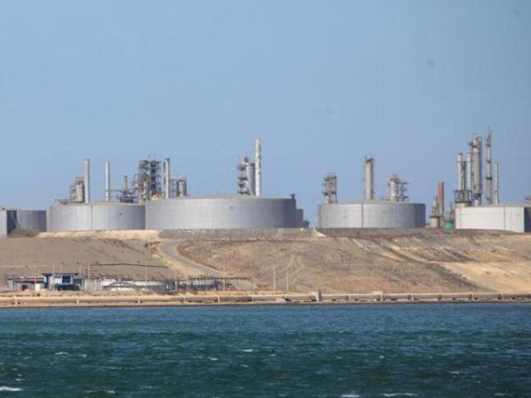 PDVSA's Cardon Refinery Halts Operations