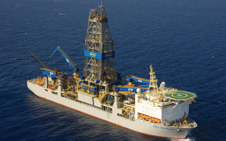 Noble Corp. Extends Tom Madden Contract In Guyana