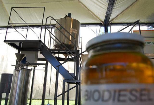Brazil Updates Biodiesel Auction Details