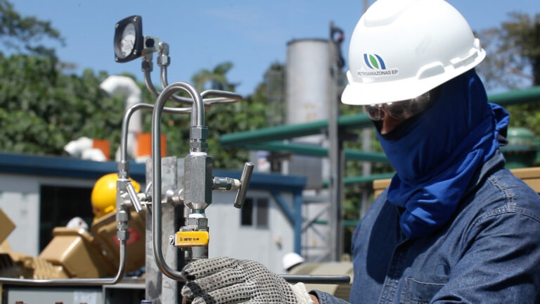 PetroAmazonas Reduces Activities In Block 43-ITT