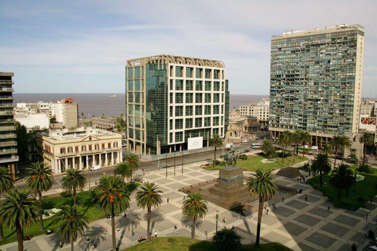 Petrobras Inks Deal To Divest Uruguay Assets