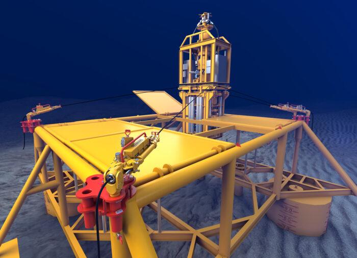Oceaneering Inks BOP Deal With Petrobras
