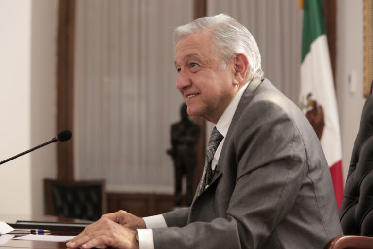Mexico Announces Infrastructure Projects