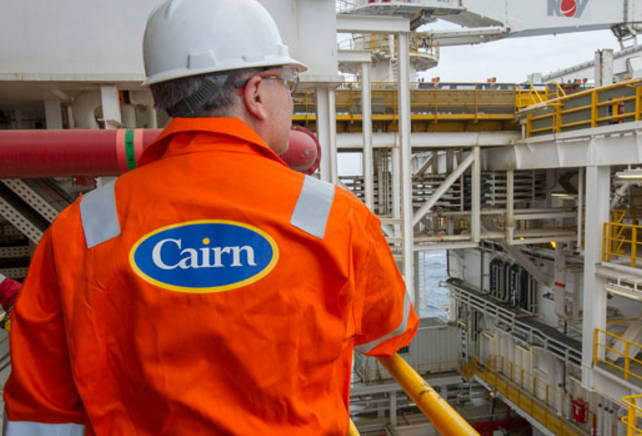 Cairn On Pre-emption Of Sale Of Senegal interests
