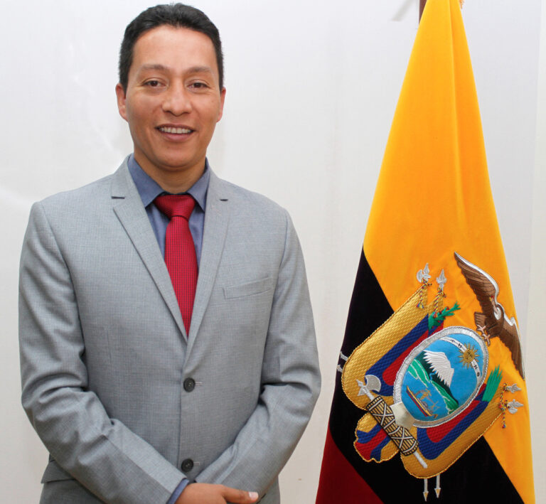 Ecuador Names New Deputy Mines Minister