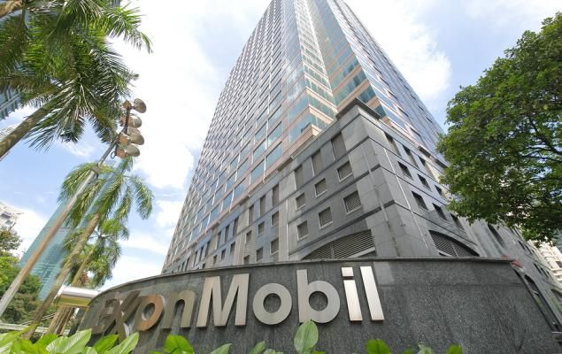 Exxon's Bulletwood-1 Finds Non-Commercial Volumes