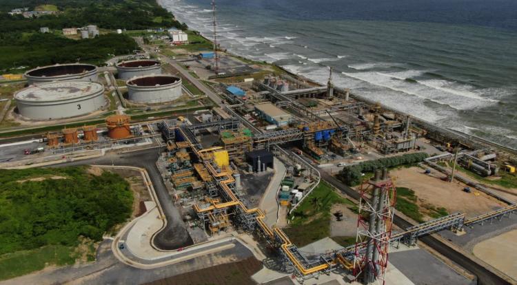 bpTT Initiates Galeota Expansion Project