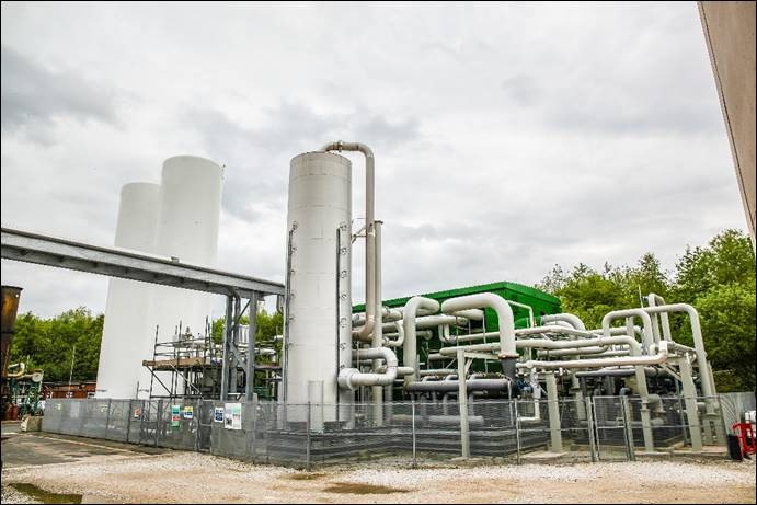 Highview Power And Enlasa To Develop Storage Projects