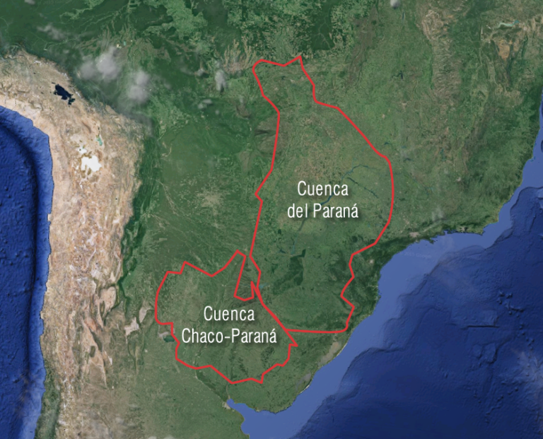 Uruguay: Some Background On Oil Exploration